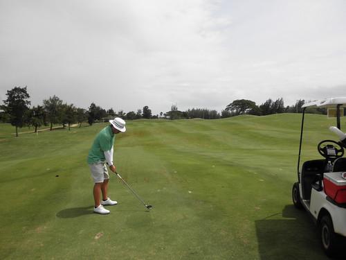 Hawaii Prince Golf Club 210