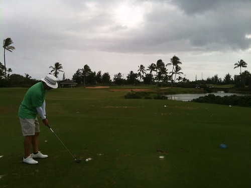 Hawaii Prince Golf Club 427