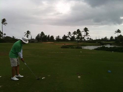 Hawaii Prince Golf Club 427