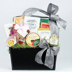 The Inner Harbor Gift Basket