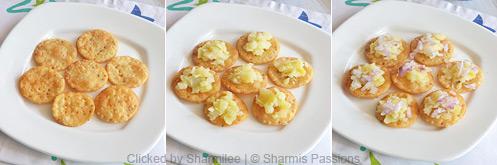 Dahi Papdi Chaat Recipe
