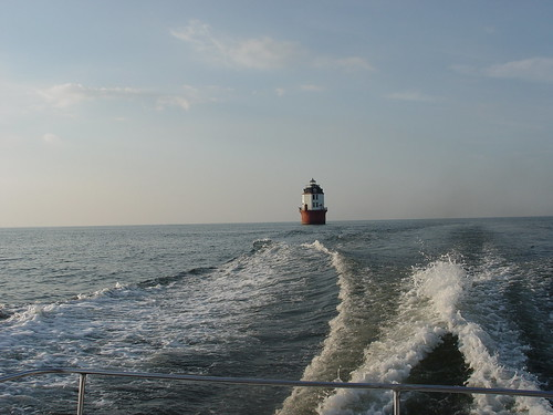 Point No Point, Chesapeake Bay, Dameron