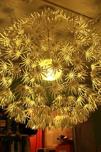 nice ceiling lamp