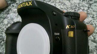 K10D GP板開箱