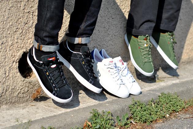 Adidas Skateboarding Rod Laver Pack -   SNKRS.COM  1faf13740