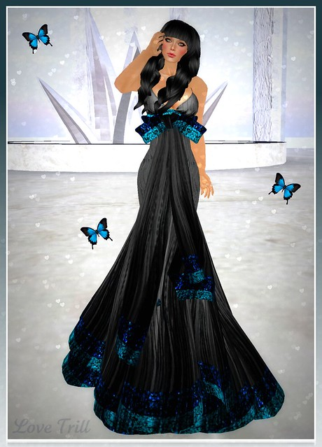Azul / Bliss Couture / Modish