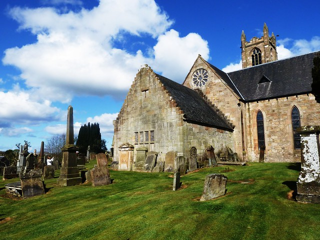 St. Maur's Glencairn Parish Church, Kilmaurs