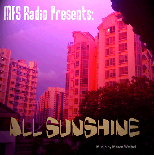all sunshine - BL 500