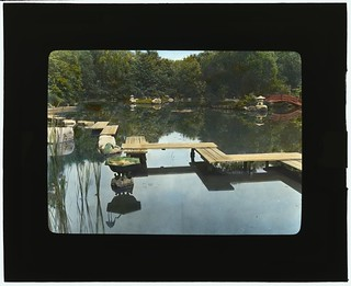 "[""Marshfield,"" George Woodward Wickersham house, Cedarhurst, New York. (LOC)"