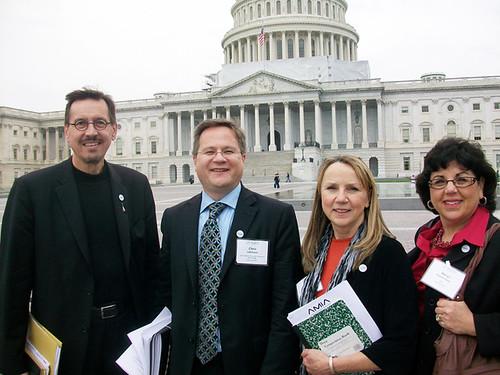 2012 AMIA Capitol Hill Day