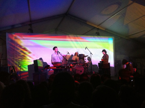 Spectrum - Austin Psych Fest 2013