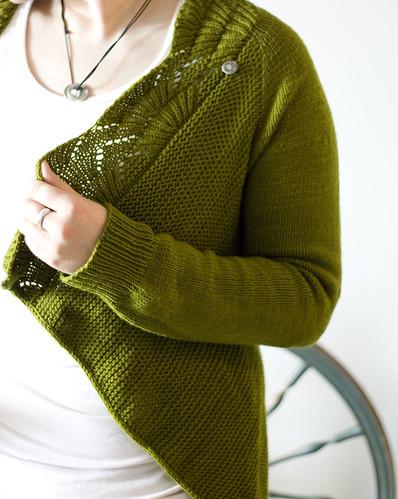 Green Nanook