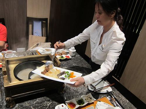 Cuisine Master Hot Pot