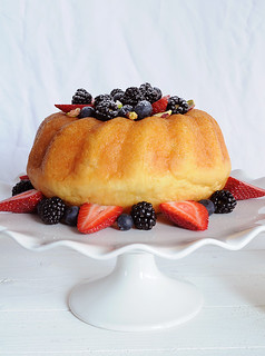 Savarin by Sugar for the Brain