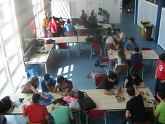 2013-04- 23 - University Tour - 32