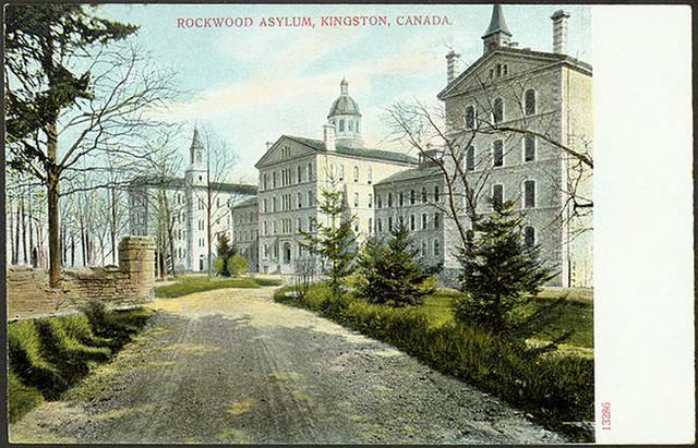 Rockwood Asylum
