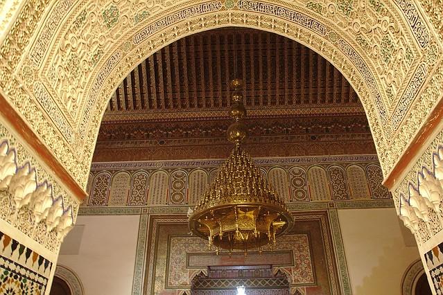 145 - Musée du Marrakech