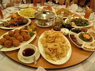 Chinese Food Delivery Santa Cruz