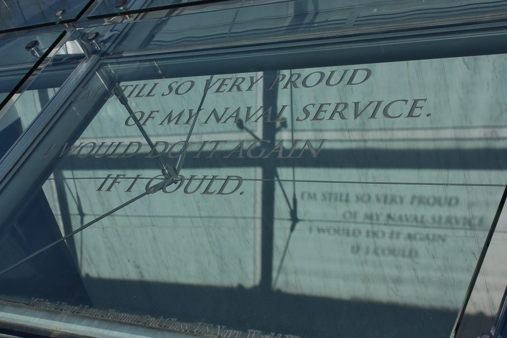 Arlington Women's Memorial