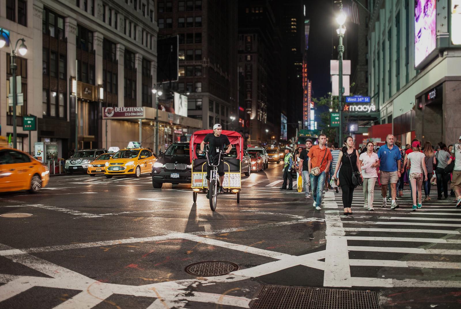 Matkavinkit New York