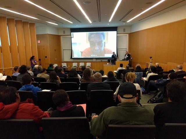 Brandeis University conference on Caste