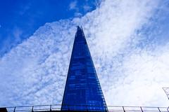 2016. A weekend in London