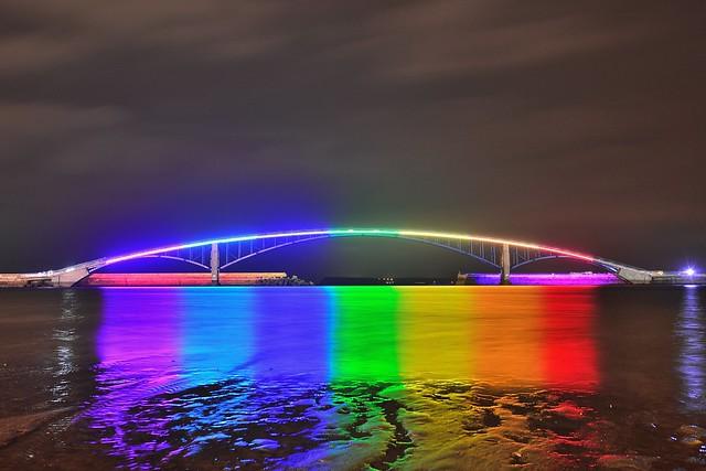 澎湖~西瀛虹橋~  Rainbow Bridge