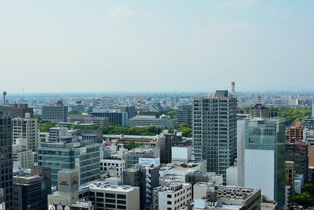 名古屋テレビ塔3