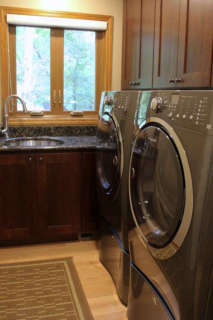 Haugen Laundry room 100