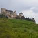 Boldogkovaralja Castle (R. Davidson)
