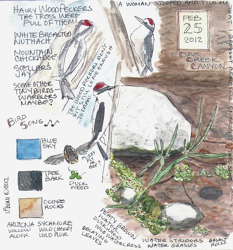 2012 02 25 Artist Journal Entry