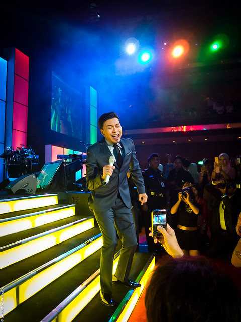 Anuar Zain, Incomparable