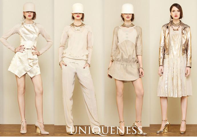 Uniqueness 1