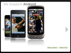 Titan Bet Android Sportsbook