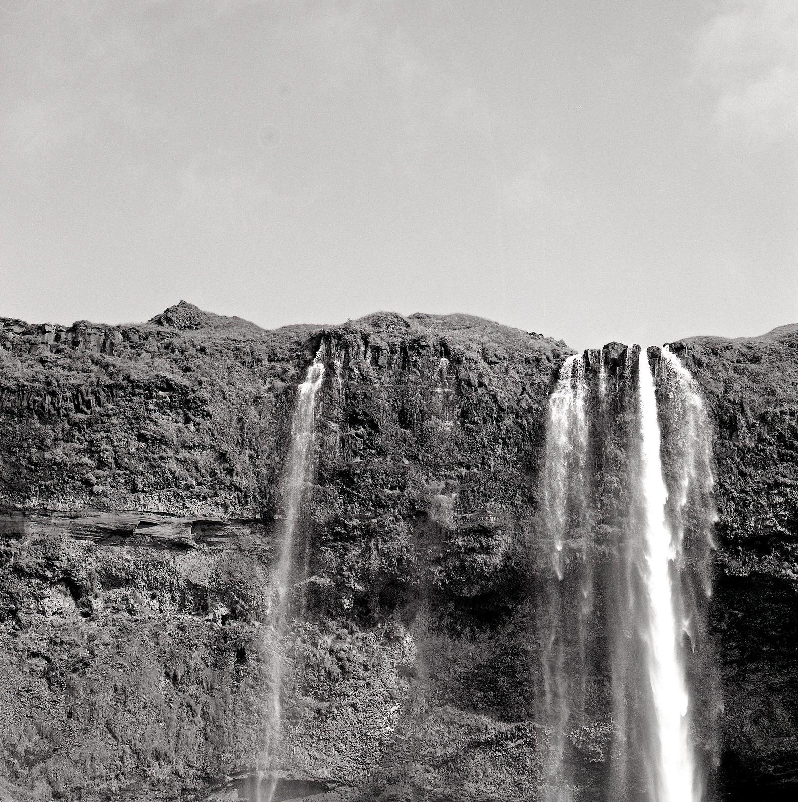 """Image titled """"Seljalandsfoss, Iceland."""""""