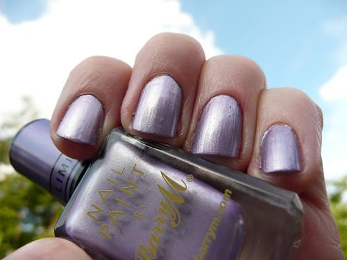 lilac foil 1