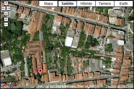 Quinta da Aurifícia (Google Maps)