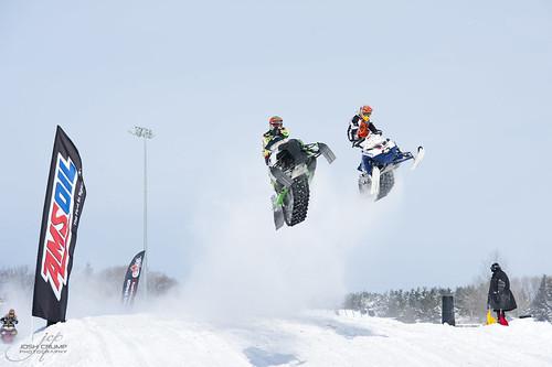 ontario canada nikon pipes royal sigma racing double finals oil sudbury fullframe fx skidoo polaris snowcross 600rr csra 70200mm28 d700 nikonfx openmod jacobgervais