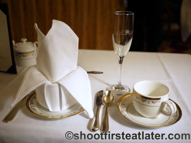 Afternoon Tea at The Willard InterContinental Hotel-5