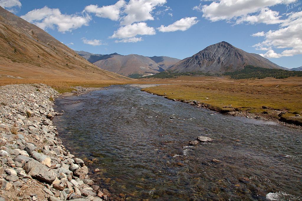 река Тара, по дороге в Джазатор (Беляши)
