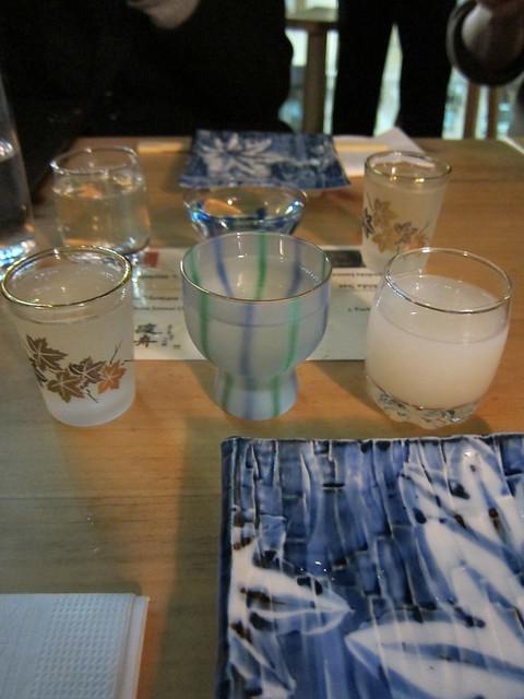 Sake Bar GINN