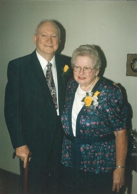 Jack & Rosalyn Featherston