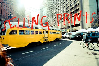 Selling Prints!!