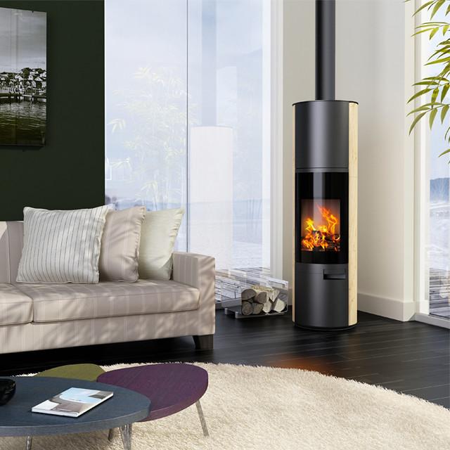 poele a bois design moderne pierre himalaya storch vulsini flickr photo sharing. Black Bedroom Furniture Sets. Home Design Ideas