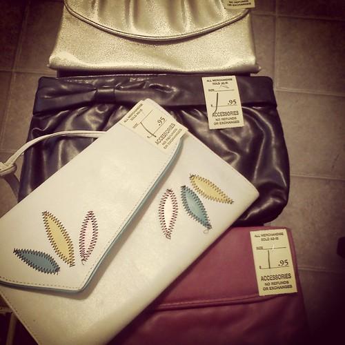 Thrift Scores