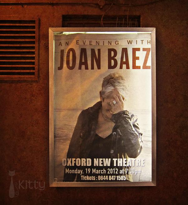 An Evening With Joan Baez