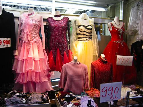 Sapporo Fashion