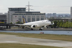 Lufthansa, E190 (2)