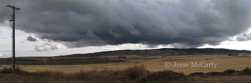 Storm Clouds 2009