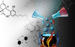 [フリー画像素材] グラフィック, イラスト, 科学・化学 ID:201203181200